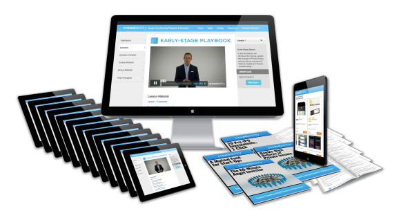 Genesis investing system review - early stage playbook for investors