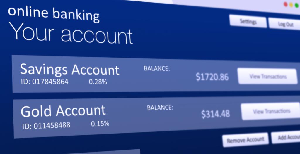 Register for Online Banking