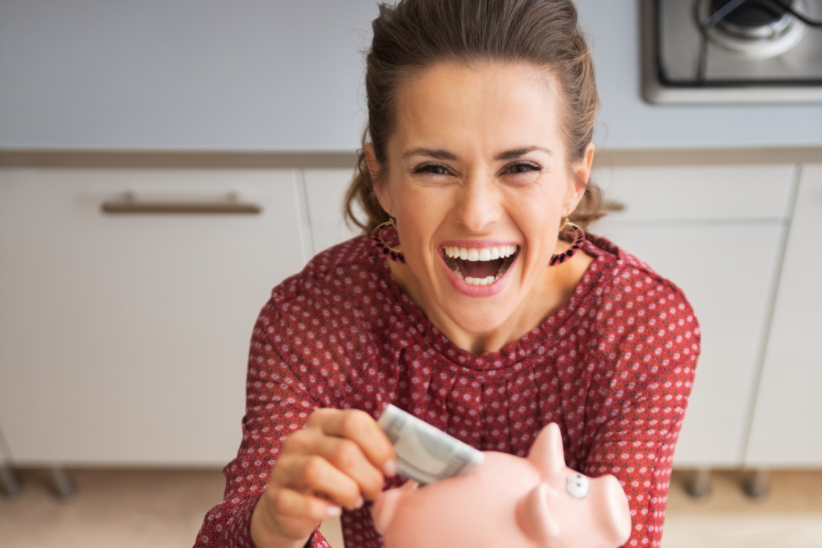 how to avoid unnecessary spending